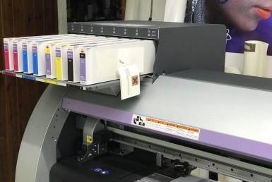 Vendo impresora Mimaki CJV30 160