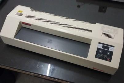 Plastificdora A2 Fujipla-LPD 4412 PRO.
