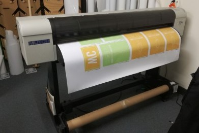 plotter valuejet 1304