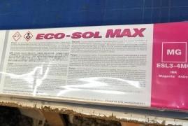 TINTA MAGENTA ECO-SOL MAX ROLAND VP540